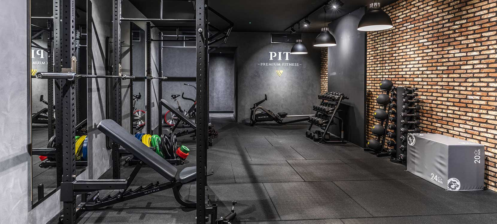 PIT Fitness
